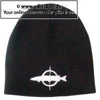 Red October Baits Beanie