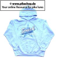Suick Hooded Sweatshirt