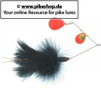 Little Chicken Spinnerbait - 16,5cm (6,5 Zoll)