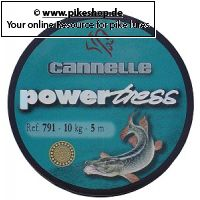 Canelle - PowerTress