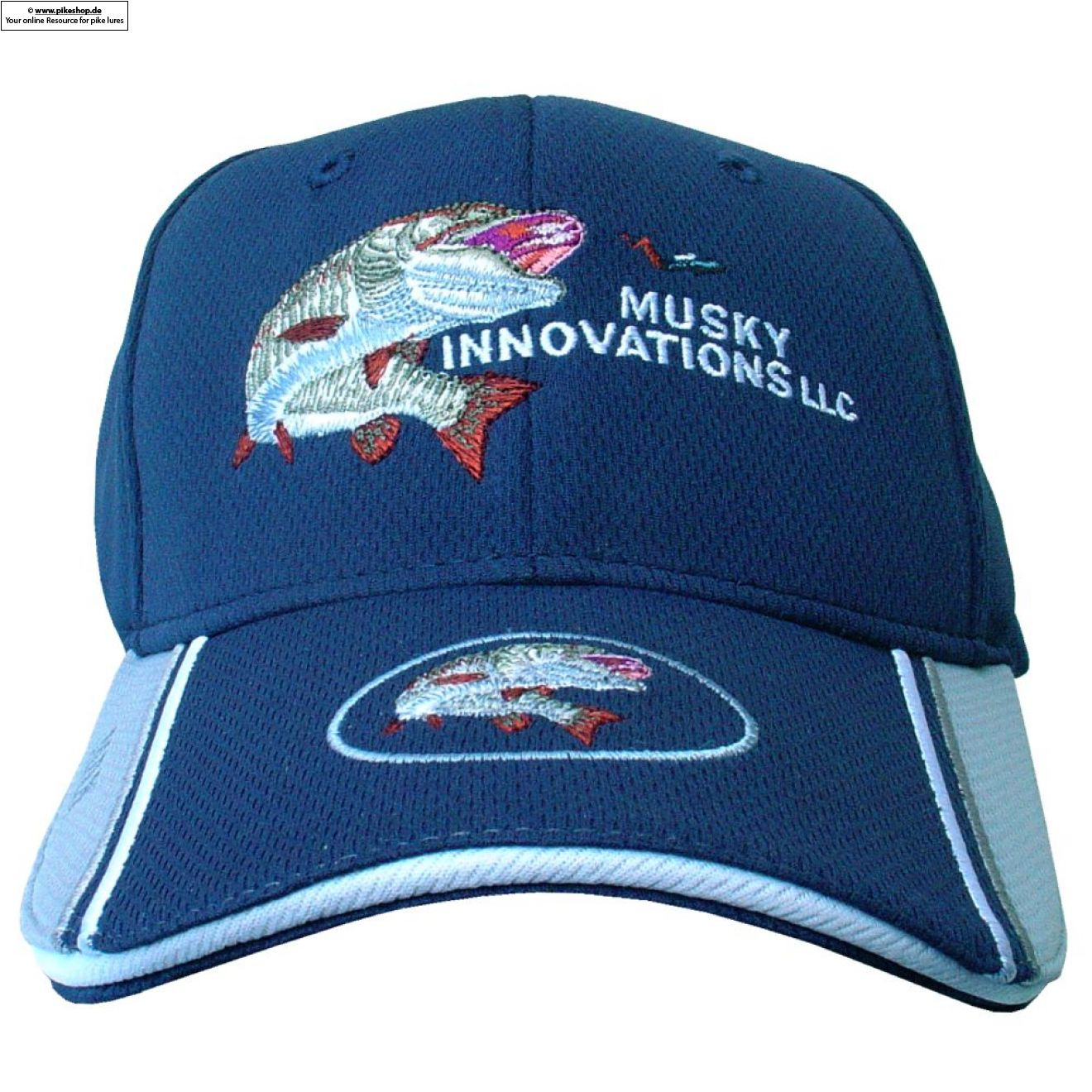Musky Innovations - All Season Cap