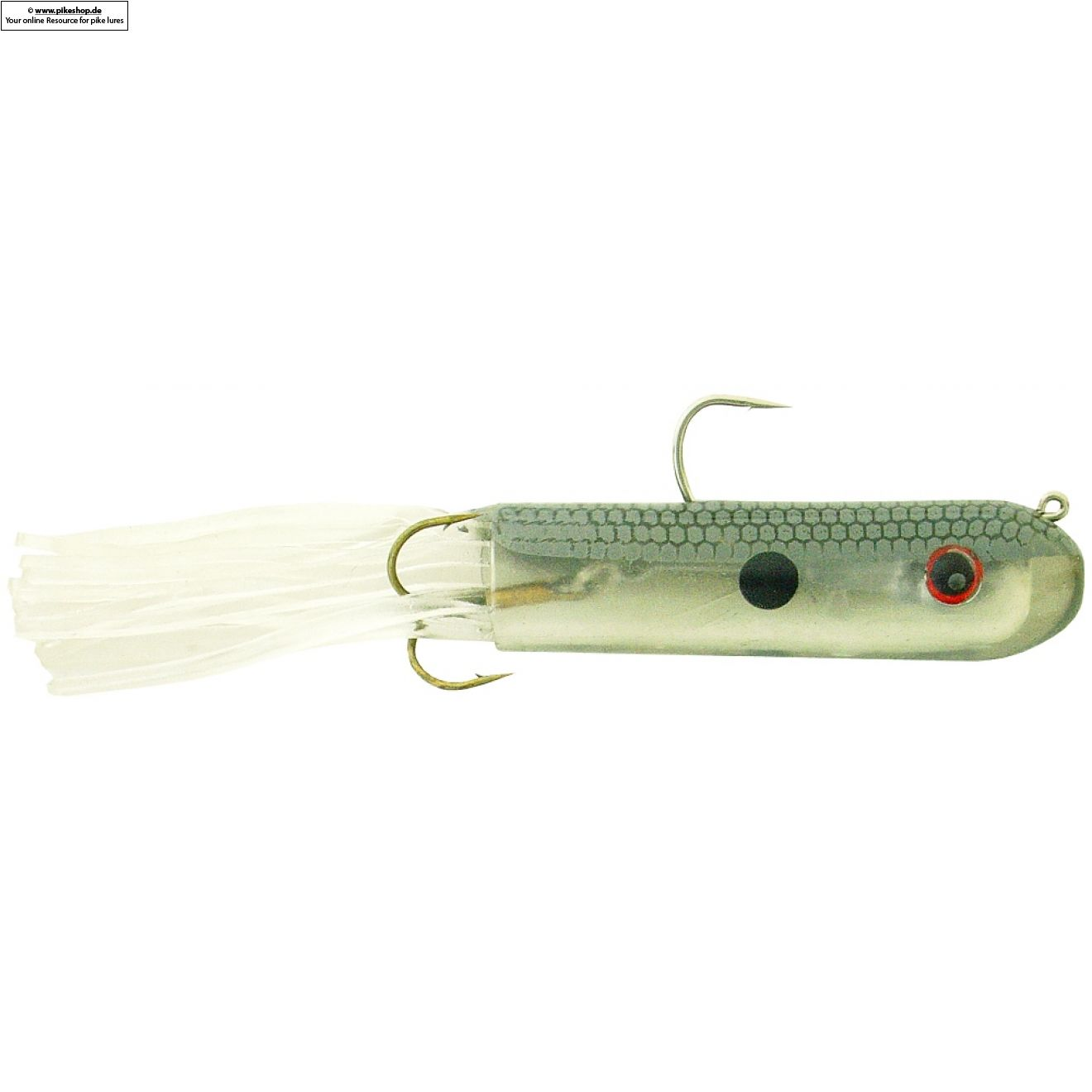 Tube JR - 20cm (8 Zoll) - RS Shad